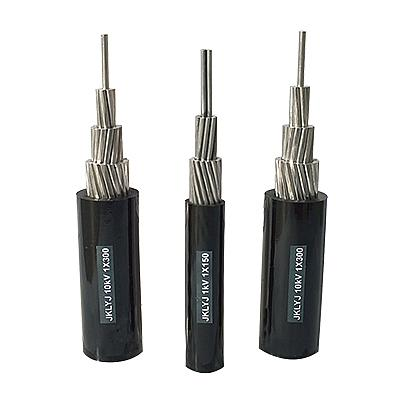1kV交联聚乙烯绝缘架空绝缘电缆
